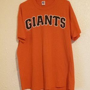 San Fran Giants T-shirt
